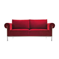 Controra Sofa | Lounge sofas | Molteni & C