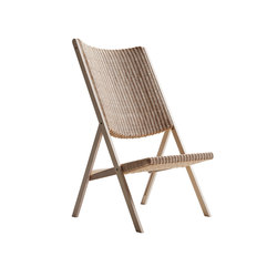 D.270.2 Armchair | Sillones de jardín | Molteni & C