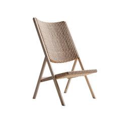 D.270.2 Armchair | Garden armchairs | Molteni & C