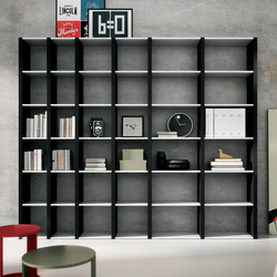 Shelves | Shelving systems | ARLEX design