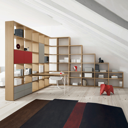 Shelves | Regalsysteme | ARLEX design