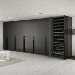 W Collection | Cabinets | ARLEX design