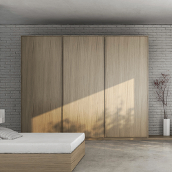W Collection | Sistemi armadio | ARLEX design