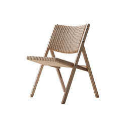 D.270.1 Chair | Garden chairs | Molteni & C