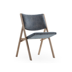 D.270.1 Chair | Restaurant chairs | Molteni & C