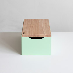 Bread Box | Storage boxes | MY KILOS