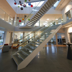 SP200 staircase system   Staircase systems   Steelpro