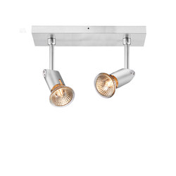 Star Clareo Spot Duo C | Ceiling-mounted spotlights | BRUCK