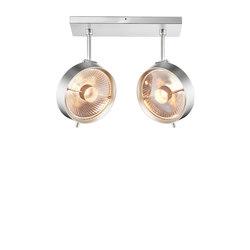 Star Clareo Spot QR111 Duo C | Spots de plafond | BRUCK