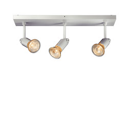 Star Clareo Spot Trio C | Ceiling-mounted spotlights | BRUCK