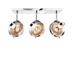 Star Clareo Spot QR111 Trio C | Ceiling-mounted spotlights | BRUCK