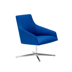 Alya BU 1523 | Lounge chairs | Andreu World