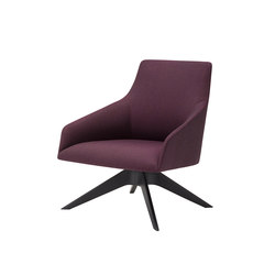 Alya BU 1524 | Lounge chairs | Andreu World