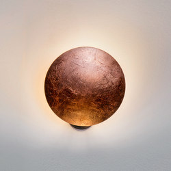 Lederam W1 | Wall lights | Catellani & Smith