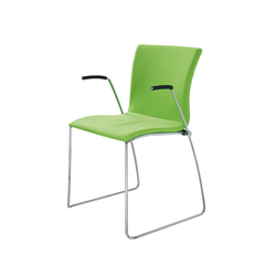 Cupa 1106 | Visitors chairs / Side chairs | BRUNE