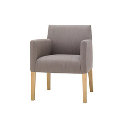 Anna Easy Chair BU 1405 | Fauteuils d'attente | Andreu World