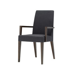 Anna Luxe SO 1401 | Restaurant chairs | Andreu World