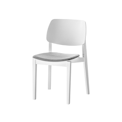 Fagus 2530-001 | Visitors chairs / Side chairs | BRUNE