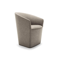 Brandy BU 3001 | Armchairs | Andreu World
