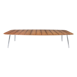 Grand Table 4520 | Dining tables | BRUNE