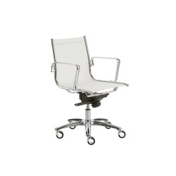 Light 14090B | Task chairs | Luxy
