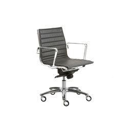 Light 16090B | Task chairs | Luxy