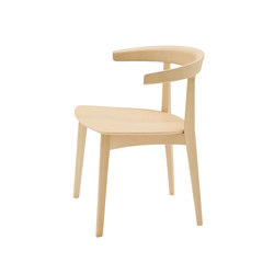 Carola SO 0905 | Restaurant chairs | Andreu World