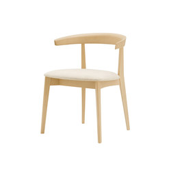 Carola SO 0906 | Restaurant chairs | Andreu World
