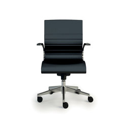 Synchrony 195B | Office chairs | Luxy
