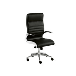 Synchrony 201 | Executive chairs | Luxy