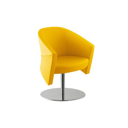 Arrow 620 | Visitors chairs / Side chairs | Luxy