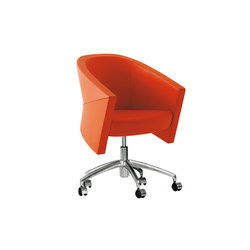 Arrow 630 | Conference chairs | Luxy