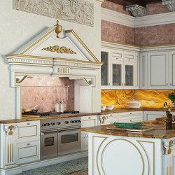 Canal Grande | Kitchen | Cocinas integrales | GeD Arredamenti Srl