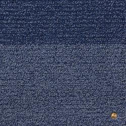 Block | Blue melange | Moquette | Triton