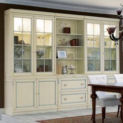 Le Stanze Del Doge | Cabinet | Display cabinets | GeD Arredamenti Srl