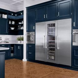 Park Avenue   Kitchen   Fitted kitchens   GeD Arredamenti Srl