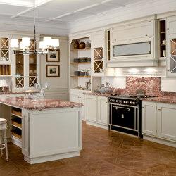Park Avenue | Kitchen | Cocinas integrales | GeD Arredamenti Srl