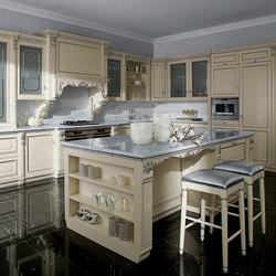 Serenissima | Kitchen | Cocinas isla | GeD Arredamenti Srl