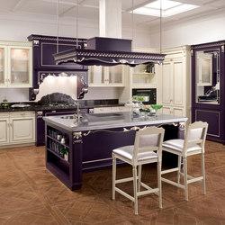 Serenissima   Kitchen   Island kitchens   GeD Arredamenti Srl