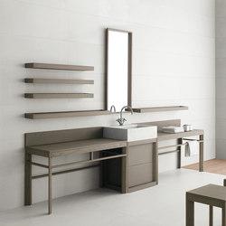 Fontane | Bathroom | Vanity units | GeD Arredamenti Srl