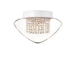 Contrast Edenryd Crystal 07042-705-10 | Ceiling lights | Ifö Electric