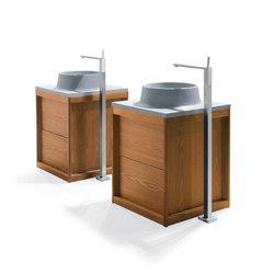 Fontane | Waschplatz | Vanity units | GeD Arredamenti Srl