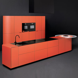 Argento Vivo | Kitchen | Fitted kitchens | GeD Arredamenti Srl