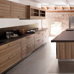 Fiamma | Kitchen | Fitted kitchens | GeD Arredamenti Srl