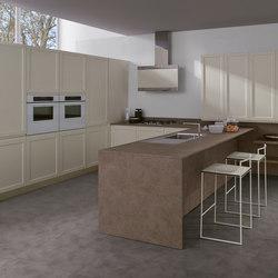Gioiosa | Kitchen | Cocinas integrales | GeD Arredamenti Srl