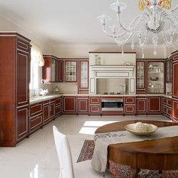 Luxury | Küche | Einbauküchen | GeD Arredamenti Srl