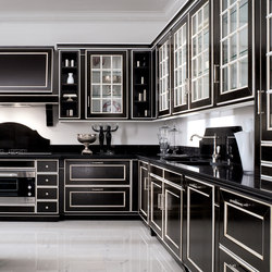 Luxury | Kitchen | Fitted kitchens | GeD Arredamenti Srl