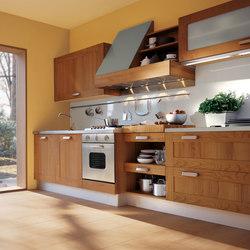 Naturasia | Kitchen | Cocinas integrales | GeD Arredamenti Srl