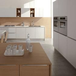 Seta | Kitchen | Cocinas integrales | GeD Arredamenti Srl