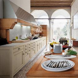 Settecento | Küche | Einbauküchen | GeD Arredamenti Srl